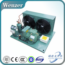 Germany BITZER compressor air cooled condensing unit Model:6FE-44(6F-40.2) for cold room
