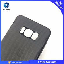 Truelux Soft Case for Samsung Galaxy S5 TPU Carbon Fiber Pattern