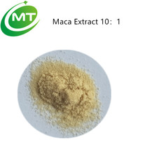 Natural GMP manufacture men enhancement 10:1 maca powder