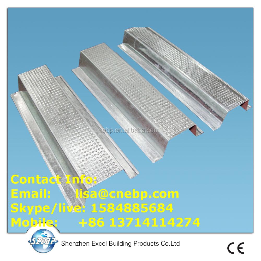 Mineral Fiber Board : Standard sizes mineral fiber board drywall ceiling omega c