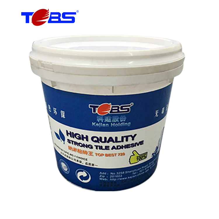 floor external tile adhesive mastic for tile
