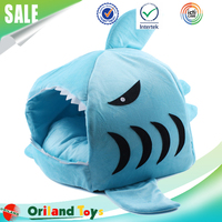 High Quality ICIT Factory animal shape dog beds