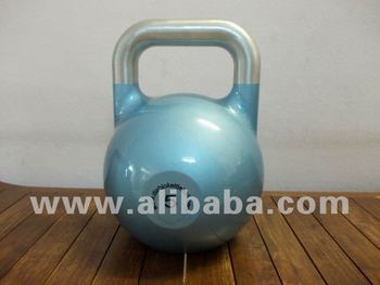 5kg Competition Aluminum Kettlebell