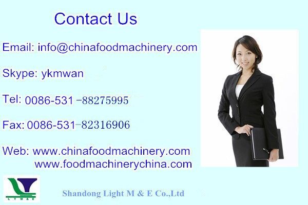 New Technical Shandong Light Pet Food Processing Machine
