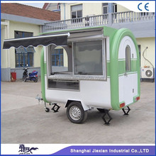 JX-FR220H china food trailers