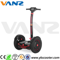 Two Wheel Self Balance Electric Scooter Self-Balancing Electric Vehicle
