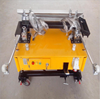 automatic exterior cement wall plaster rendering machine for sale