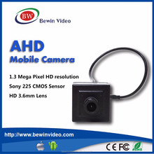 night vision car camera / metal vandal proof car black box / Full HD 720P/960P car dvr with night vision