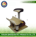 BSCI QQ Catree factory cat scratching toys cat scratcher cat tunnel with scratcher