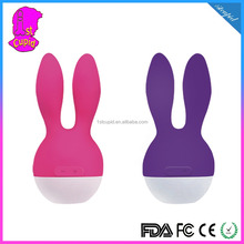 High Quality 7 Functions Vagina Vibrator Plug rabbit vibrator Wand Sex Toys