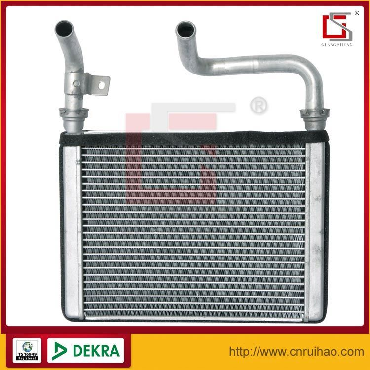 Widely Use Unique For Fiat Albea Heater Core
