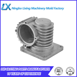 Professional Aluminium Die Casting Companies Reliable