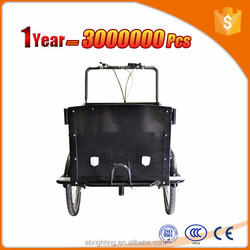 chinese reverse trikes front cargo tricycle