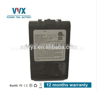 New 21.6V 2000 mAh Good Quality Power Tool Battery for Dyson DC58 2016