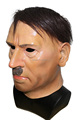 Realistic latex political leader celebrity tyranny German mask