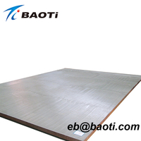 BAOTI GROUP Nonferrous Metal Clad Plate