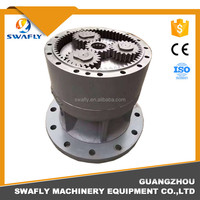 OEM New Swafly Brand China Supply Excavator Part SH300-2 Swing Drive Reducer , Slewing Reduction Gear , Swing Device