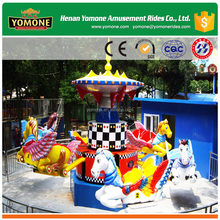 Supplier Cheap Amusement Park Rotating Rides Flying Horse for Sale