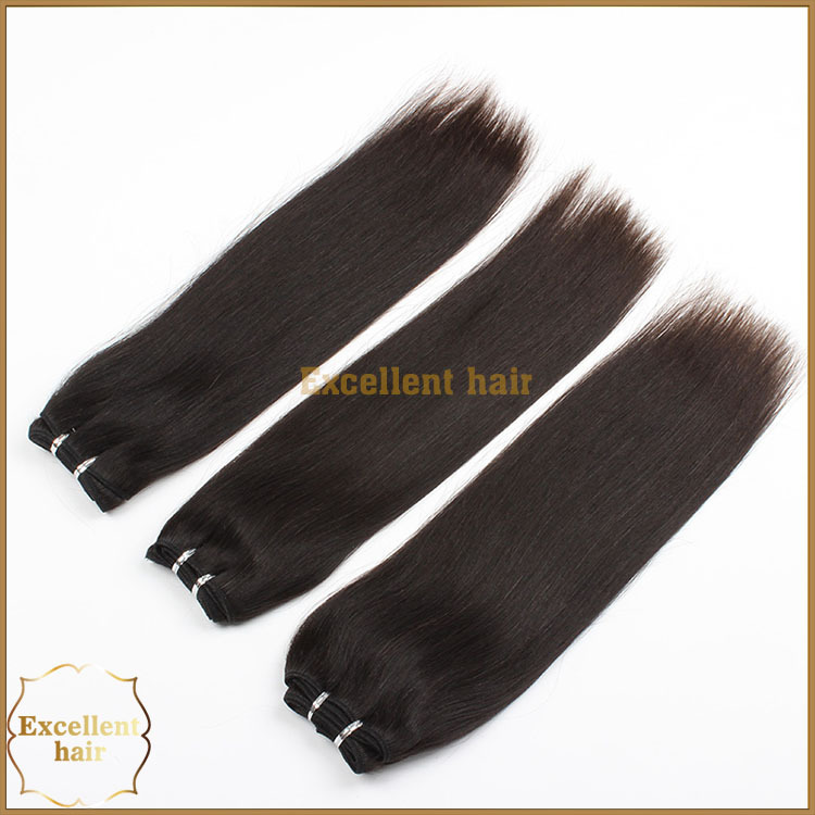 2015 The Best Selling Products Made In China Halo Hair Extensions