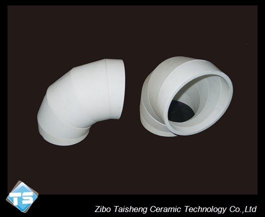 Carefully selected materials al2o3 ceramic eblow