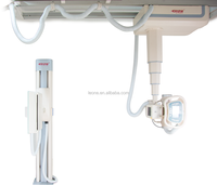 LDR213 suspensed model medical x-ray equipment digital x ray machine price