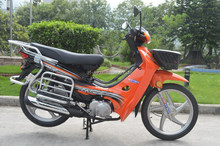 Chinese motorcycle motocross cheap 50cc moped ZF110