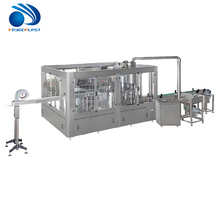Standard Cola Filling Machine Whole Sale Price
