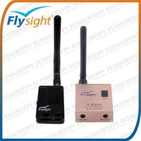 H1147 Radio Control Toys Wireless Video 5.8Ghz 700mW Quadcopter FPV Transmitter & Receiver 32CH 5KM-6KM Long Distance