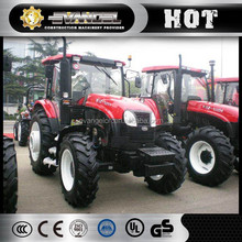 Cheap Farming machinery YTO-X904 4WD mini tractor truck price