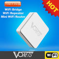 Houtian Vonets wifi bridge VAP11N, wireless network equipment, wifi repeater/wireless RJ45 bridge,wifi bridge dongle wireless