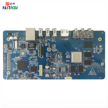 Printed Circuit Board Assembly service/small batch pcba supplier/electronic components assembly