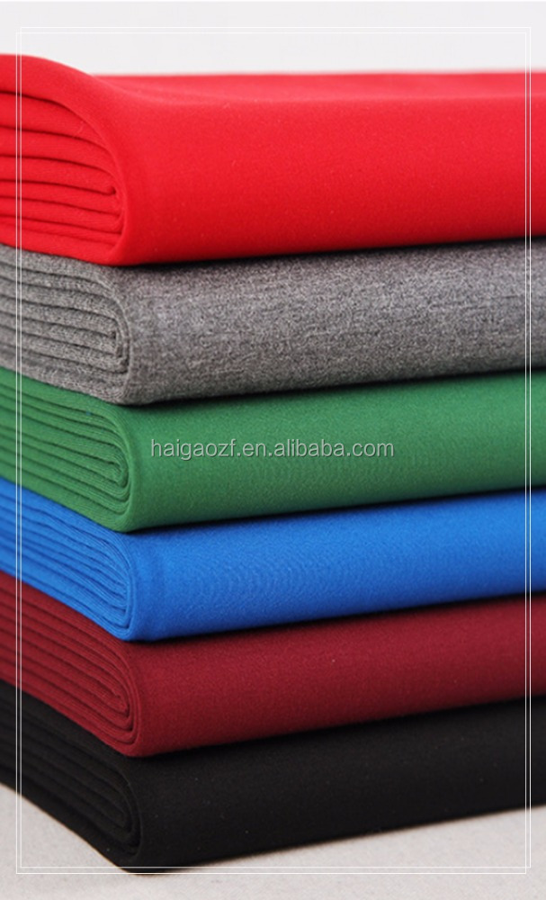 Roma Fabric NR RN Nylon/Rayon/Spandex Knitted Fabric