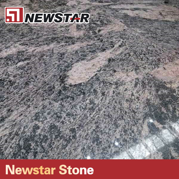 Newstar granite gang saw size slab for sale