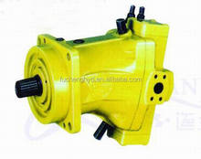 Rexroth a7VO80 Hydraulic pump for excavator HGP-3A seres