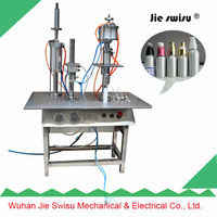 factory price perfumes sultan filling machine