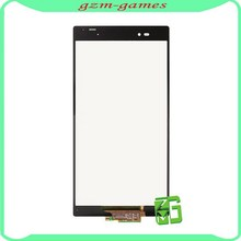 Replacement black LCD touch screen digitizer assembly for Sony Xperia Z Ultra XL39h C6806 C6802 C6833
