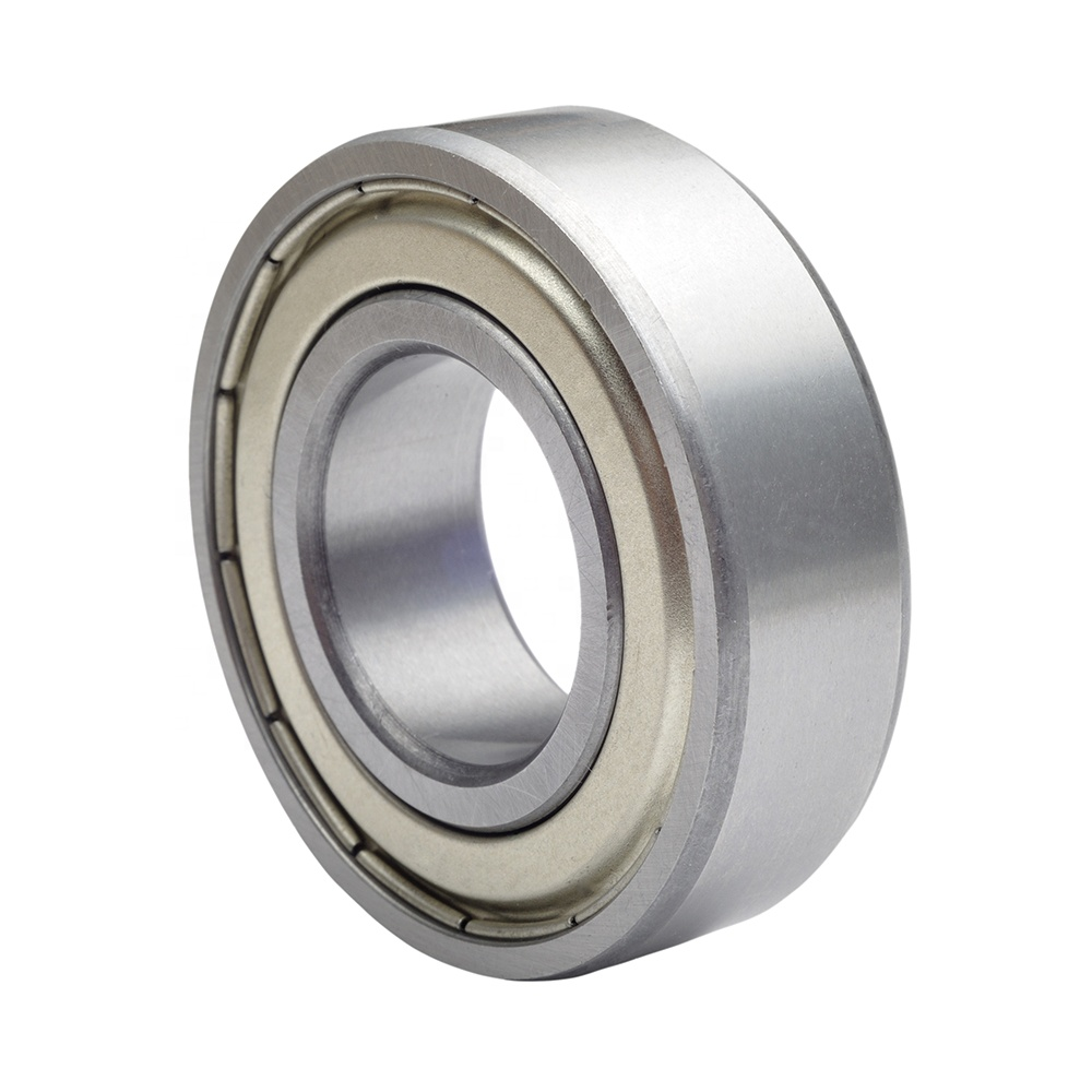National Precision Bearing 6202 2Z ,6202 ZZ shielded radial ball bearings 15 x 35 x <strong>11</strong>