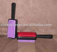 Multifunctional Electrostatic Lint Brush