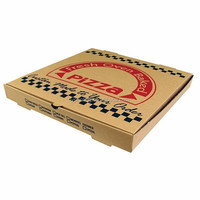Printing Pizza Paper Box Low Cost