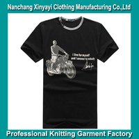 2014 the newest online shopping for wholesale men's clothing Clothing printed motorcycle Bulk Wholesale / China Imports Clothing