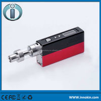 Wholesale original price of colored smoke cigarette Innokin rokok elektronik