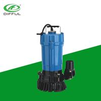 Submersible Pump Price Dewatering Industrial Water Pump