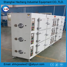 electric heat furnace high temperature furnace industrial rack oven