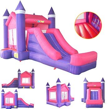 YARD Residential Inflatable Bounce House Party Game Bouncing Castle Toys For Sale