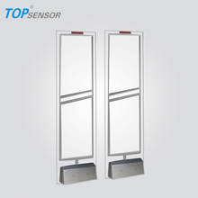 Topsensor Chinese Clothing Store Retail Anti-Theft Security Systems