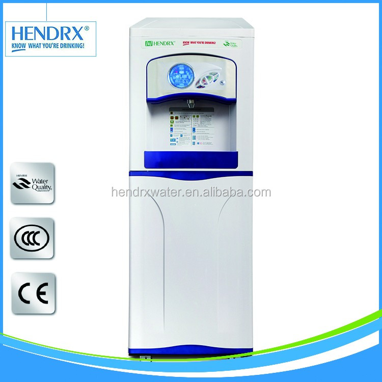 BEST POPULAR Household Reverse Osmosis Water dispenser with Purifier
