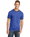 OEM Men's Cotton Tee Short-Sleeve Tee Crewneck T-Shirt blank t-shirt t-shirt 100% cotton Comfortable touch
