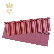 High Quality Cheap Price Stone Coated Metal Roofing Tile