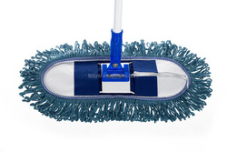 Household Cleaning Cotton Flat Dust Mop SY-3140