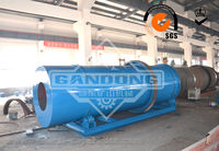 Clay Manganese log washer mud Manganese washing equipment
